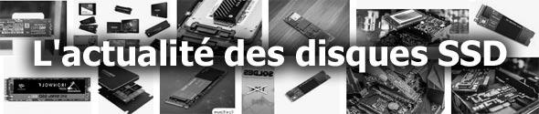 actualités SSD